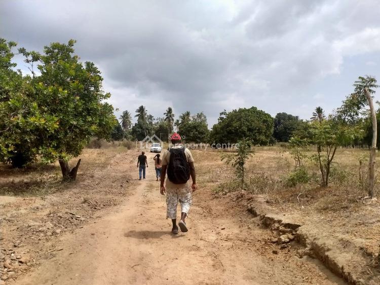 Tezo Gardens Plots, Tezo, Kilifi, Mixed-use Land for Sale