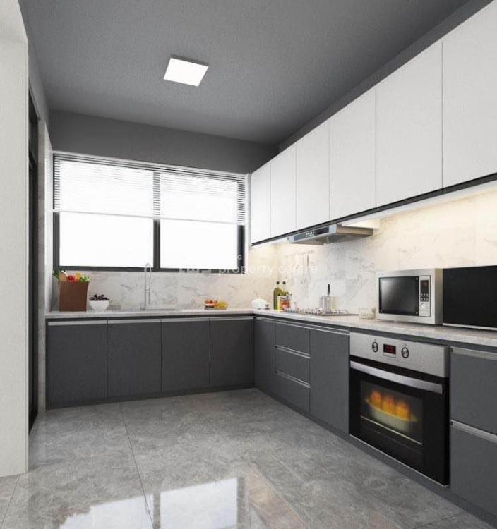 All En Suite Bespoke Apartments, Othaya Road, Kileleshwa, Nairobi, Apartment for Sale