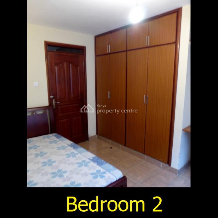 Woodlands Park 3 Bedroom Apartment, Woodlands Road, Kilimani, Nairobi, Flat for Sale