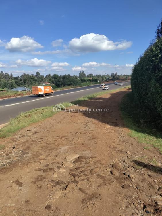 1/2 Acre Plot, James Gichuru, Limuru East, Kiambu, Mixed-use Land for Sale