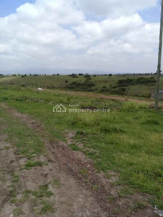 1/8 Acre Plot  Greenview Rangau Plot, Rangau, Ongata Rongai, Kajiado, Residential Land for Sale