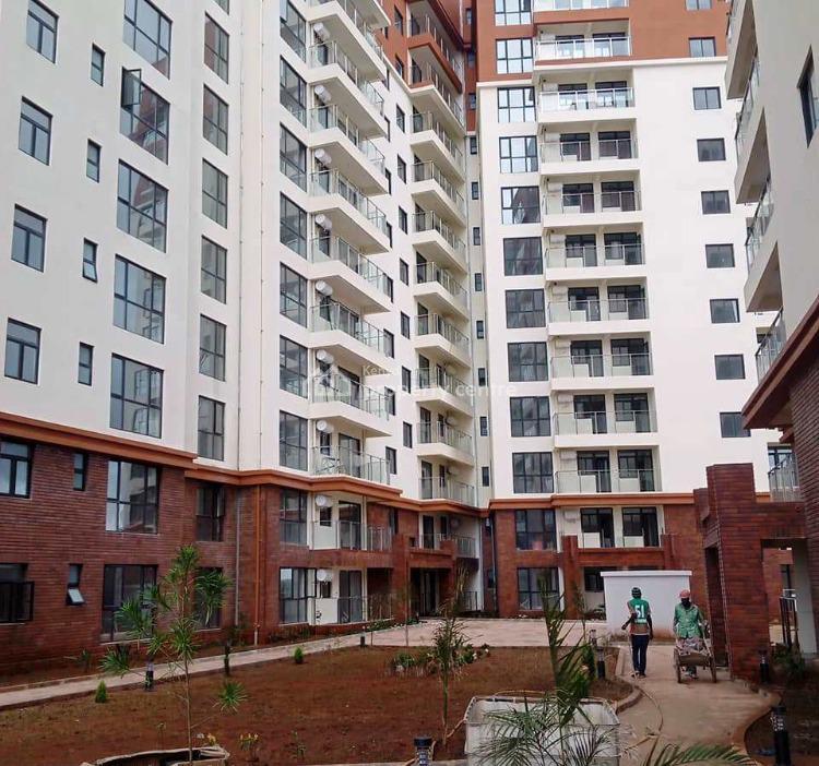 Syokimaus Prestigious 3 Br New Apartments, Mombasa Road, Syokimau/mulolongo, Machakos, Flat for Sale