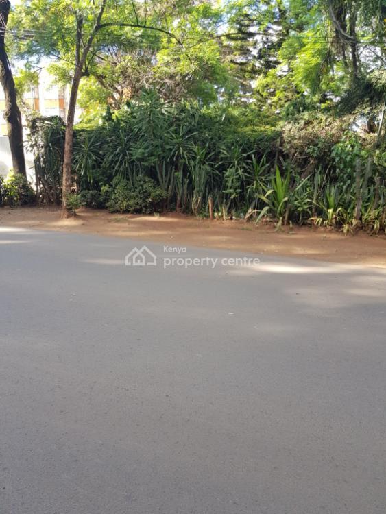 Prime 1/2 Acre in Parklands Along Forest Lane, Forest Lane, Parklands, Nairobi, Residential Land for Sale