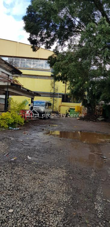 Prime 0.68 Acres Off Ngong Road Next to Prestige Plaza, Ngong Road, Kilimani, Nairobi, Commercial Land for Sale