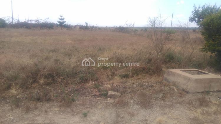 1/2 Acre Land in Isinya Near Isinya Feeds, Off Nairobi-namanga Highway, Kitengela, Kajiado, Mixed-use Land for Sale