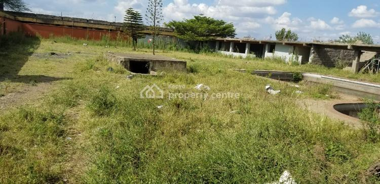 Prime 2.25 Acres at Umoja Fronting Outering Road, Outering Road, Umoja, Nairobi, Commercial Land for Sale