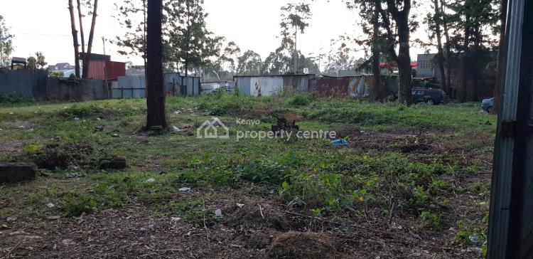 Prime 1/2 Acre Commercial Land Fronting Langata Road Just Next to Tot, Langata Road, Karen, Nairobi, Commercial Land for Sale