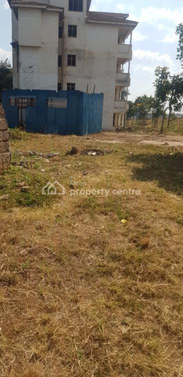 Prime 1 Acre Touching Thika Road After Ruiru Interchange, Thika Road, Ruiru, Kiambu, Commercial Land for Rent