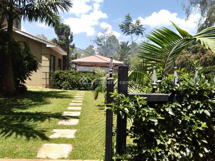 5 Bedroom House All Ensuite in Karen, Masai West Road, Karen, Nairobi, Townhouse for Sale