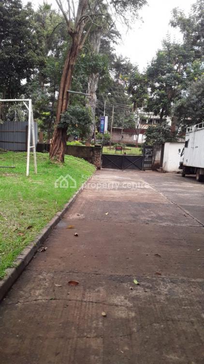 1/2 Acre Redevelopment Land on Parklands Near Mpshah Hospital, Parklands Road, Parklands, Nairobi, Residential Land for Sale