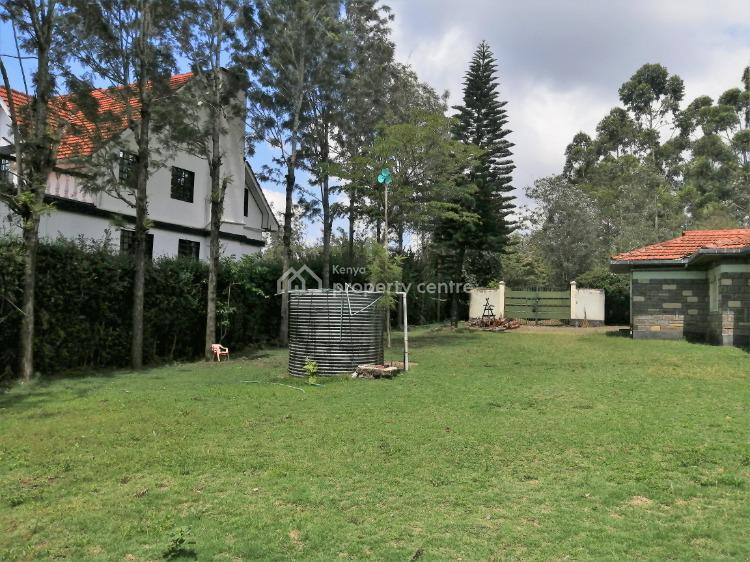 Five Bedrooms Country House  in Kiserian Town, Kiserin, Ngong, Kajiado, Townhouse for Rent