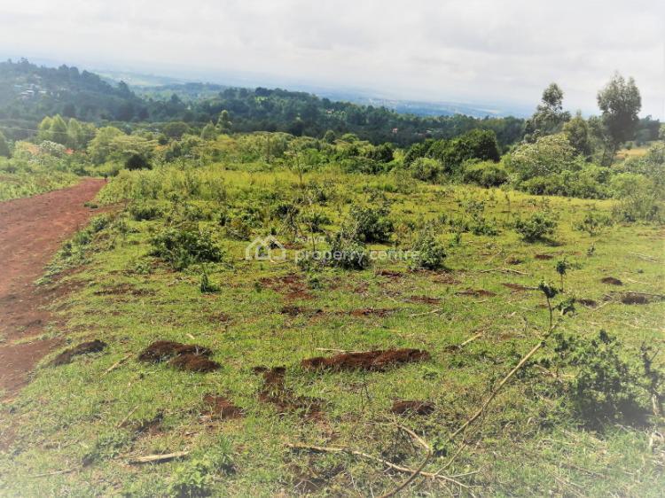 Two Acres of Land  in Kahara Road Close to Upper Matasia School, Upper Matasia, Ngong, Kajiado, Mixed-use Land for Sale