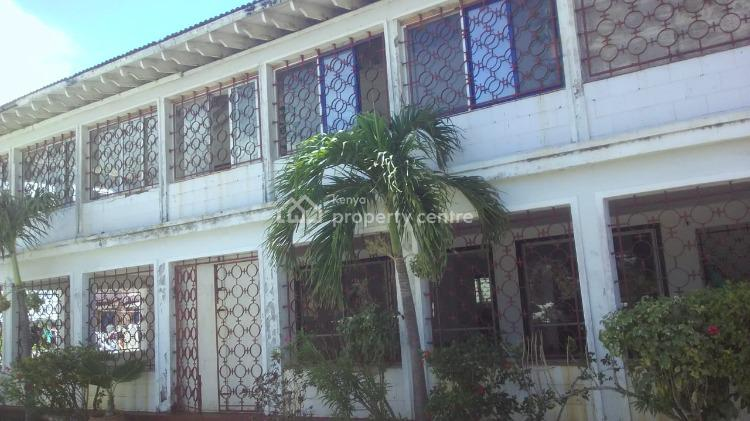 2br Unfurnished Apartment  in Nyali. Ar39, Nyali, Mombasa, Flat for Rent