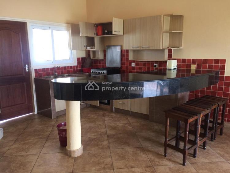 3br Beachfront Furnished Apartment in Bamburi Beach Villa  Ar38., Bamburi, Mombasa, Apartment for Rent