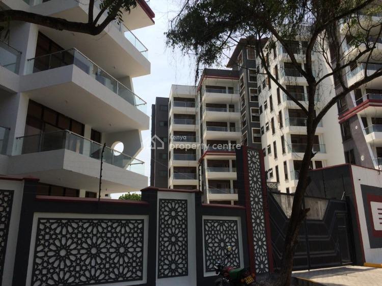 4br Modern Apartment  in Nyali- Manara Apartments. Ar41, Nyali, Mombasa, Flat for Rent