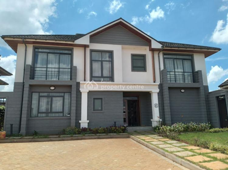Stunning 4 Bedroom Villas, Runda, Westlands, Nairobi, House for Sale