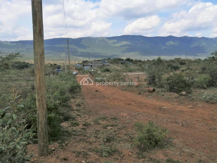 50 X 100 Mixed Use Plots in Kimuka Town, Kimuka, Ngong, Kajiado, Mixed-use Land for Sale