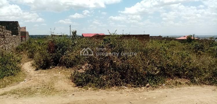 50 X 100 Plot- Narok Town., Narok-town, Majengo Estate., Narok Town, Narok, Mixed-use Land for Sale