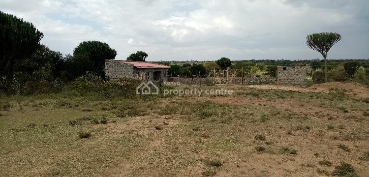 Prime Plot 50 X 100 Maai Mahiu - Narok Road, Maai Mahiu - Narok Highway, Naivasha East, Nakuru, Residential Land for Sale