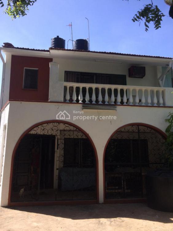 3 Bedroom Beach Villa House  in Bamburi .id361, Bamburi, Mombasa, House for Rent