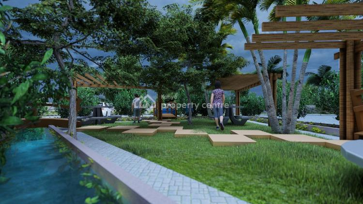 3br Offplan Apartment in Nyali -- Footprints on Earth Apartment. As17, Nyali, Mombasa, Apartment for Sale