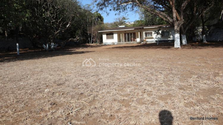 1.2 Acre Prime  Beach Property , Nyali Mombasa, 5th Avenue, Nyali, Mombasa, Mixed-use Land for Sale