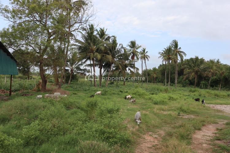 20 Acres of Land at a Prime Area of North Coast Kikambala, Malindi Road, Mtwapa, Kilifi, Land for Sale