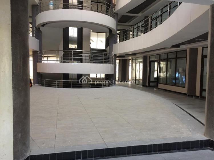 New Office Along Malindi Highway -- Bamburi Junction Area. Cr7, Nyali, Mombasa, Commercial Property for Rent