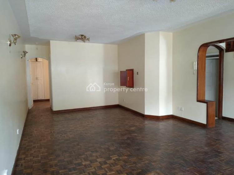 Spacious & Affordable 4 Bedroom Master En Suite Maisonette, Hamisi Road, Kileleshwa, Nairobi, Townhouse for Rent