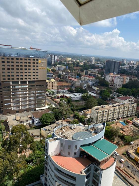 Grade a Office Space  with Amazing Views, Muthithi Road, Runda, Westlands, Nairobi, Office Space for Sale