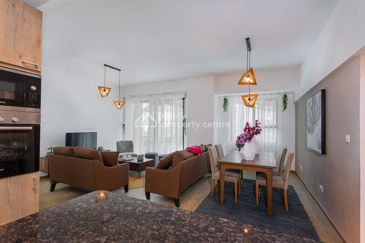 Jade Residency, Kindaruma Road, Kilimani, Nairobi, Flat for Sale
