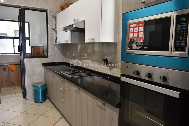 Samar Residency, General Mathenge Road, Westlands, Nairobi, Flat for Sale