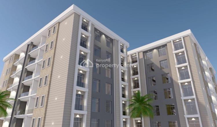2 Bedroom Apartment on Going Project, Nyali Mombasa, Links Road Nyali, Nyali, Mombasa, Mini Flat for Sale