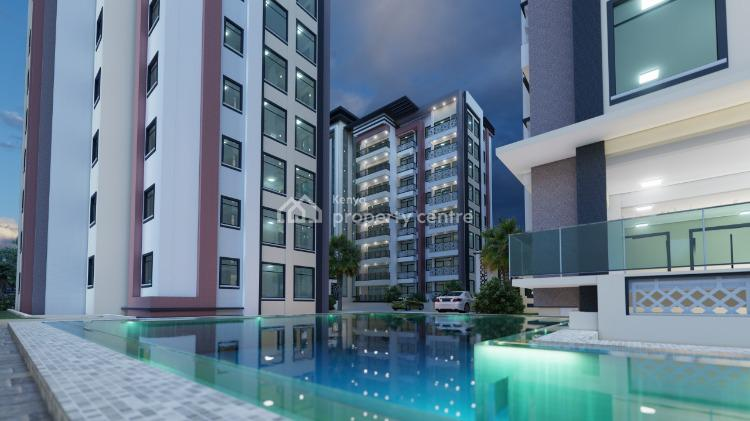 3 Bedroom Apartment  on Going Project , Old Nyali, Links Road Nyali, Nyali, Mombasa, Apartment for Sale