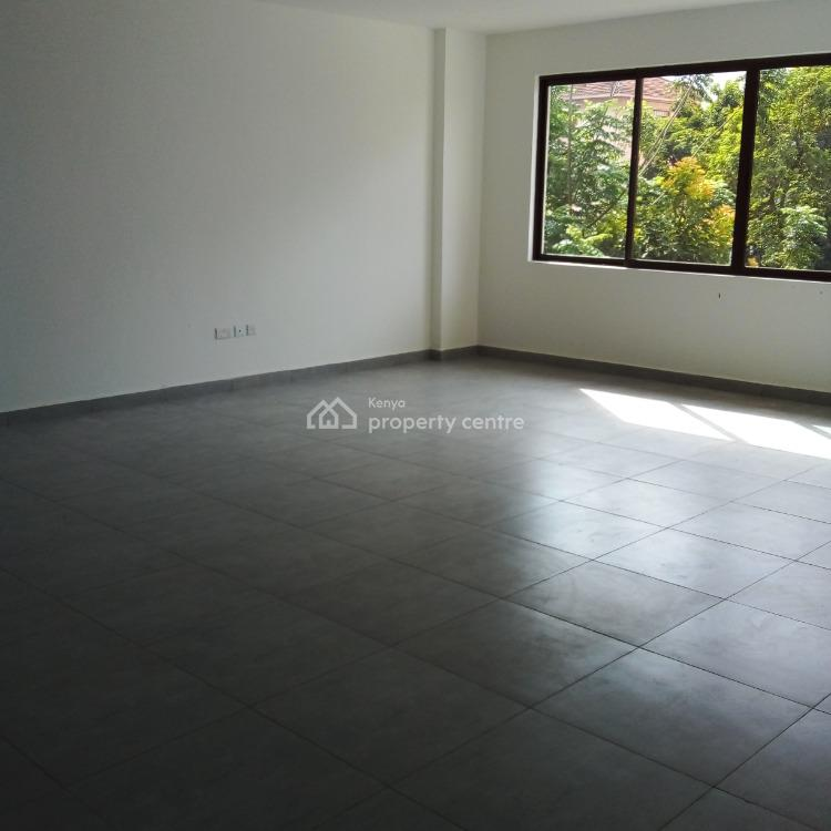 Beautiful and Spacious 2 Bedrooms Apartments in Parklands, Third Avenue, Parklands, Nairobi, Apartment for Rent