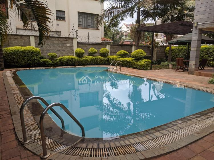 Executive and Exquisite 3 Bedrooms Apartments in Lavington, Valley Arcade, Lavington, Nairobi, Flat for Rent