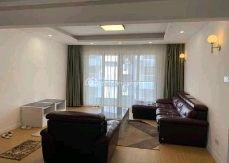 Spacious 3 & 4 Bedroom Apartments in a Lus, Hatheru Road, Lavington, Nairobi, Self Contained (single Rooms) for Sale