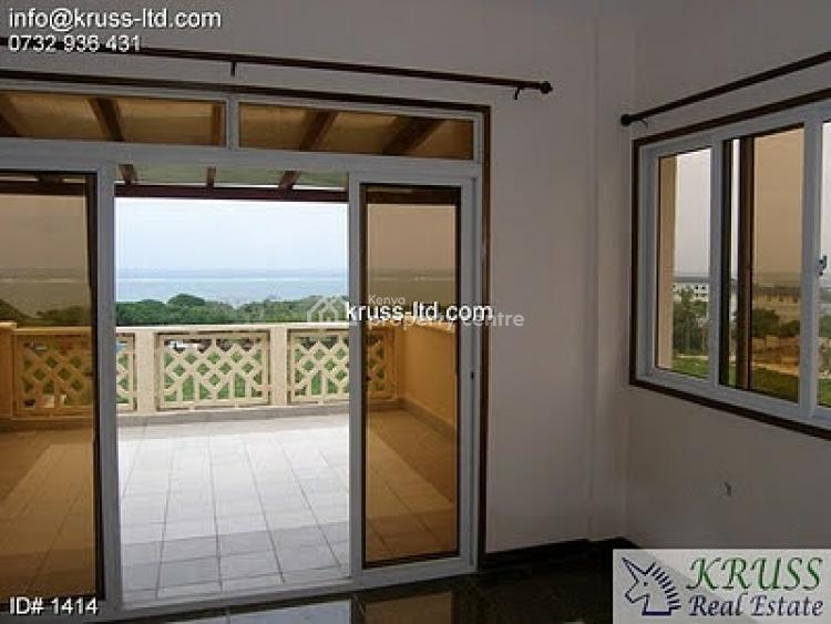 3br Penthouse Apartment  in Shanzu -mill View Apartments. Ar46-1851, Shanzu, Mombasa, Apartment for Rent