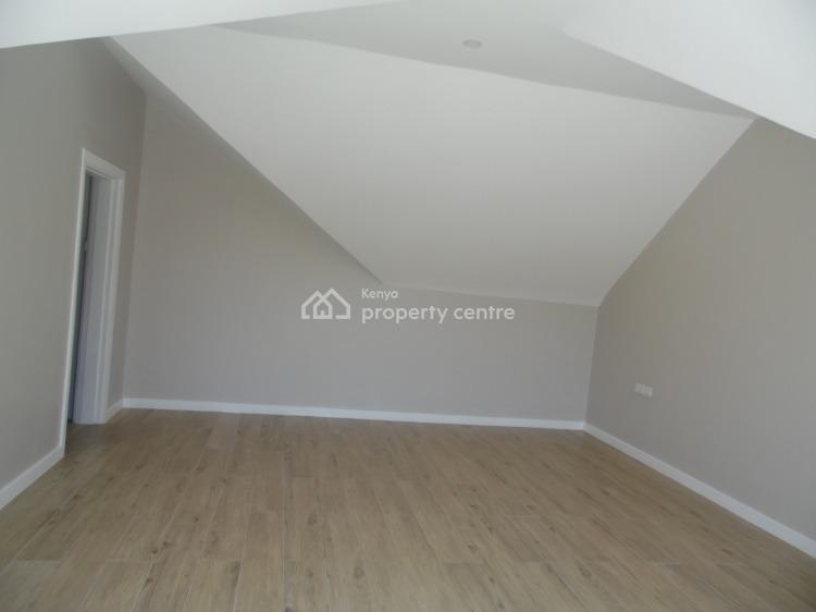 4bedroom Modern Duplexes, Mbaazi Road, Lavington, Nairobi, Detached Duplex for Rent
