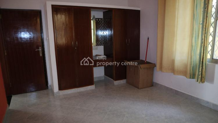 4 Bedroom Mansion in a Shared Compound of Six Units, Nyali Mombasa, Nyali, Nyali, Mombasa, Townhouse for Sale