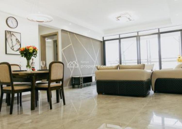 Lovely Studios, 1 and 2 Bedroom Apartments, Kindaruma Road, Kilimani, Nairobi, Apartment for Sale