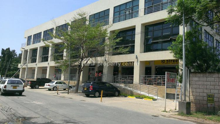 Office Space in Nyali Next to City Mall. Cr9-1841, Nyali, Mombasa, Commercial Property for Rent