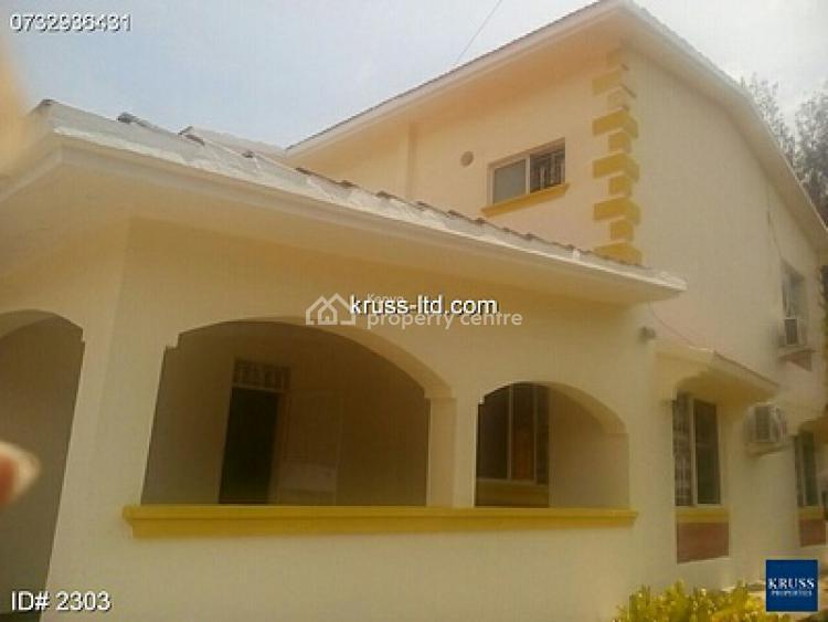 4br Maisonette  in Nyali Mombasa. Id Hr14 - 2303, Nyali, Mombasa, House for Rent