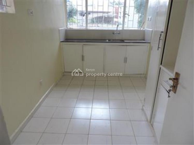 Luxury 3 Bed Apartment Plus Dsq in a Serene Environment, Ole Kejudo Rd, Kileleshwa, Nairobi, Apartment for Rent