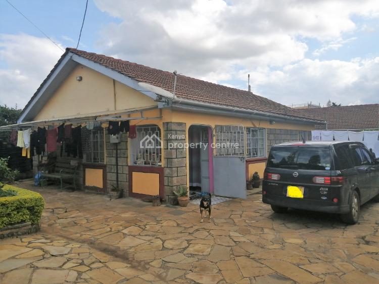 Three Bedrooms Bungalow in Vet Ngong, Vet, Ngong, Kajiado, Detached Bungalow for Sale