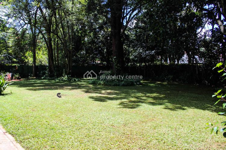 Spring Valley 4 Bedroom Fully Furnished House, Spring Valley, Spring Valley, Nairobi, House for Rent