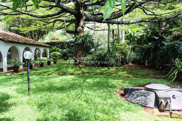 Loresho 4 Bedroom Colonial Bungalow, Loresho, Loresho, Westlands, Nairobi, House for Sale
