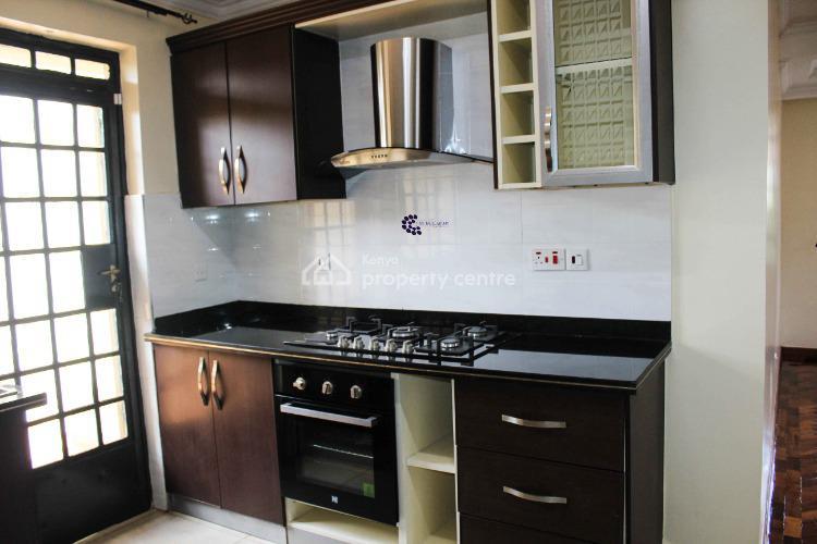 Kitisuru 4 Bedroom Fully Redesigned Townhouse, Kitisuru, Kitisuru, Nairobi, Townhouse for Rent
