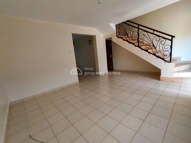 3 Bedroom Maisonette in Kikuyu, Thogoto, Kikuyu, Kiambu, Detached Duplex for Sale