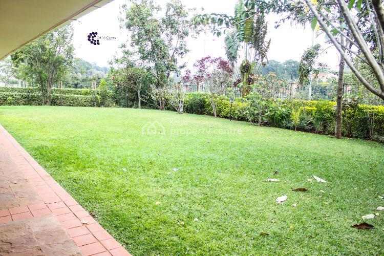 Kitisuru 6 Bedroom Triplex Stand Alone House, Kitisuru, Kitisuru, Nairobi, House for Rent